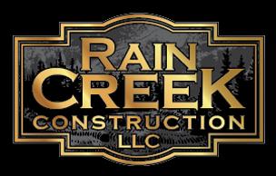 Rain Creek Construction