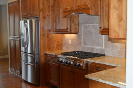 Custom Home in Clark County WA