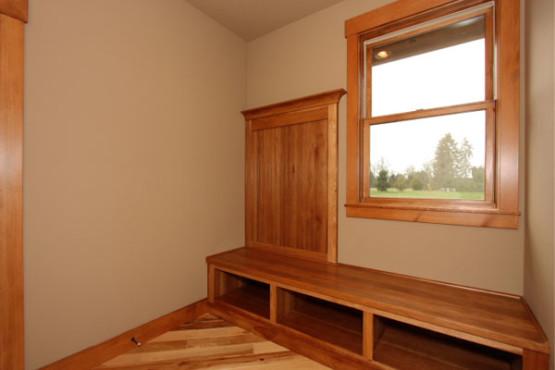 Richards House Plan – Custom Woodwork