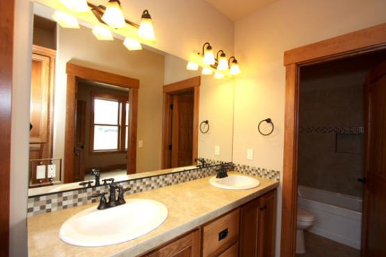 Richards House Plan – Bathroom