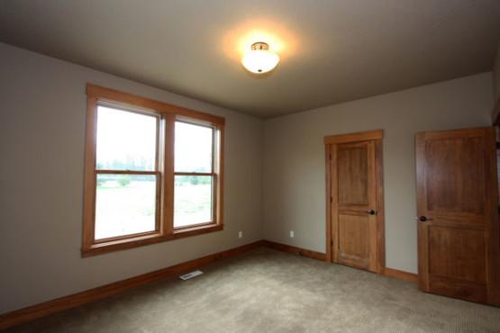 Richards House Plan – Trim/Large Window
