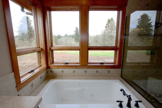 Richards House Plan – Soaking Tub