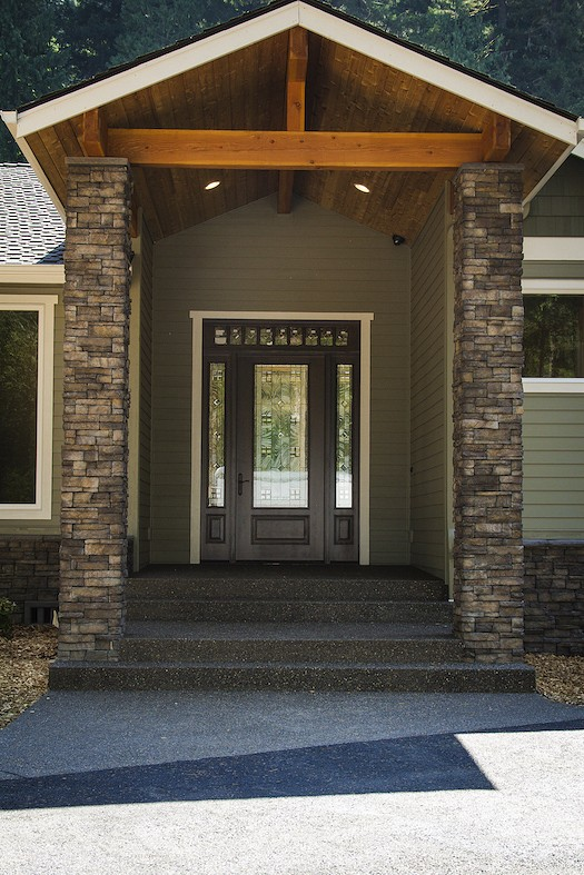 Custom Homes Washougal WA