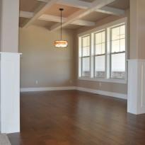Interior LaCenter WA Custom Home