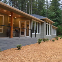 Custom Home Construction Washougal WA