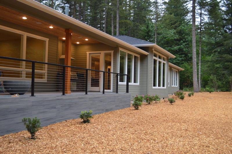 Washougal WA Custom Home