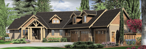 Halstad Custom Home Plan 22156