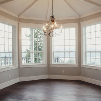Interior Custom Home Kalama WA