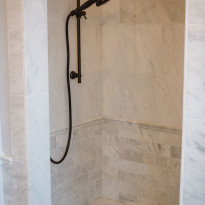 Shower Custom Home Kalama WA
