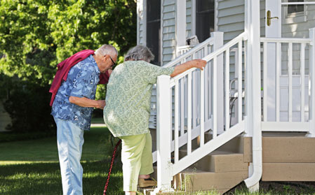 Accessory Dwelling Units for Elderly Parents