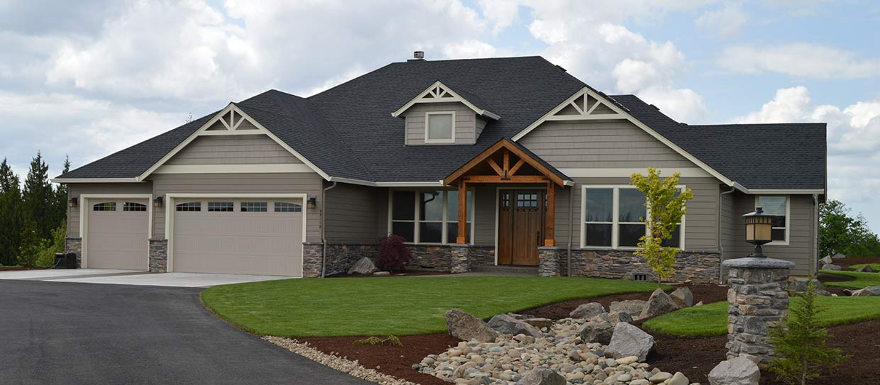custom home builder vancouver wa